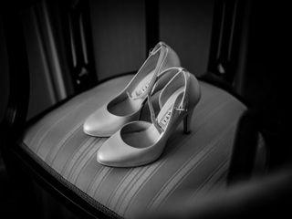 Le nozze di Lidia e Francesco 2