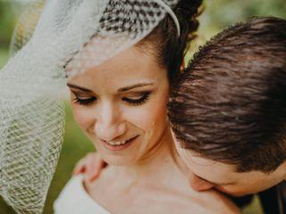 Le nozze di Lidia e Francesco