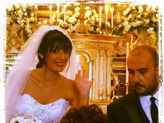 Le nozze di Giambattista  e Melinda