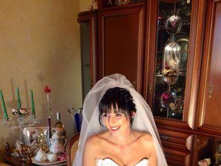 Le nozze di Giambattista  e Melinda 3