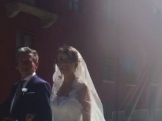 Le nozze di Debora e Marco 1