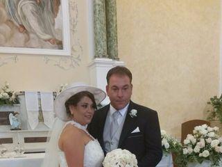 Le nozze di Manuela  e Carmine 1