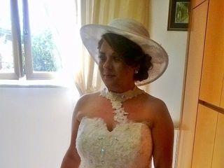 Le nozze di Manuela  e Carmine 2