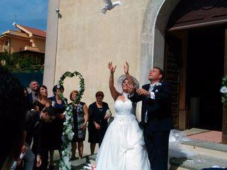 Le nozze di Manuela  e Carmine 3