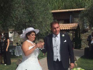 Le nozze di Manuela  e Carmine