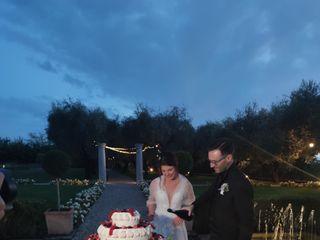 Le nozze di Giordano e Federica 3