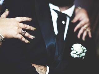 Le nozze di Giorgio e Paola 1