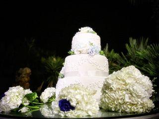 Le nozze di Giorgio e Paola 3