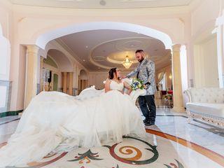 Le nozze di Veronica e Ernesto 2