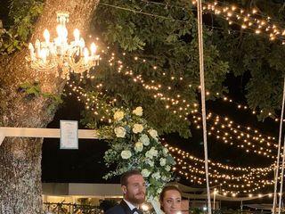 Le nozze di Silvia e Marco 2