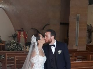 Le nozze di Silvia e Marco 3