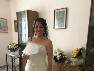 Le nozze di Enza  e Vincenzo  1