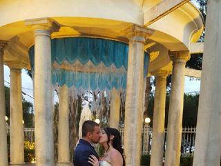 Le nozze di Enza  e Vincenzo  3