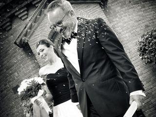 Le nozze di Aldo e Maria Concetta