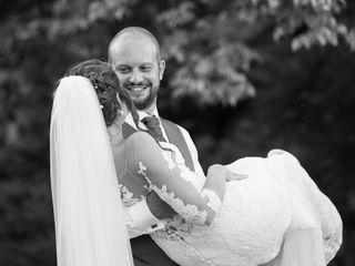 Le nozze di Francesca e Francesco 2