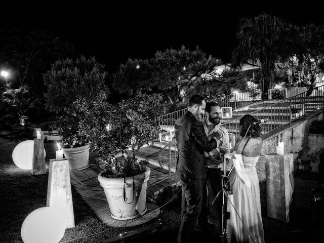 Il matrimonio di Bruno e Stefania a Catanzaro, Catanzaro 4