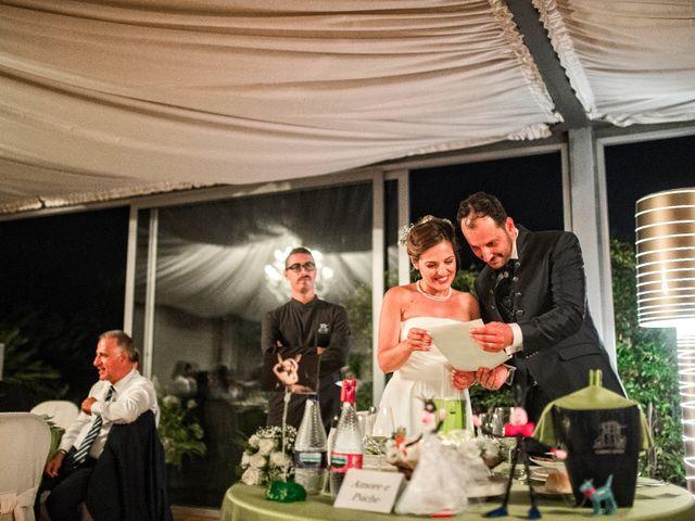 Il matrimonio di Bruno e Stefania a Catanzaro, Catanzaro 6