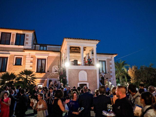 Il matrimonio di Bruno e Stefania a Catanzaro, Catanzaro 9