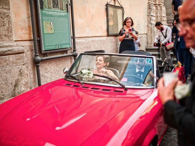 Il matrimonio di Bruno e Stefania a Catanzaro, Catanzaro 10