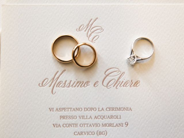 Il matrimonio di Massimo e Chiara a Milano, Milano 1