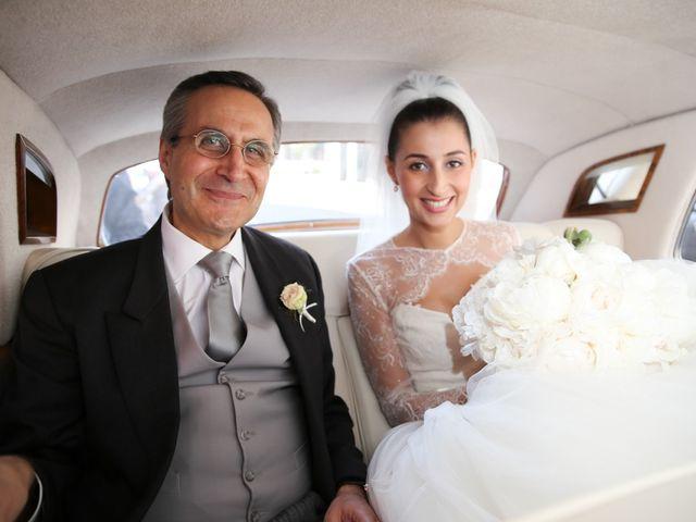 Il matrimonio di Massimo e Chiara a Milano, Milano 7