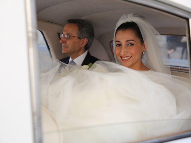 Il matrimonio di Massimo e Chiara a Milano, Milano 10