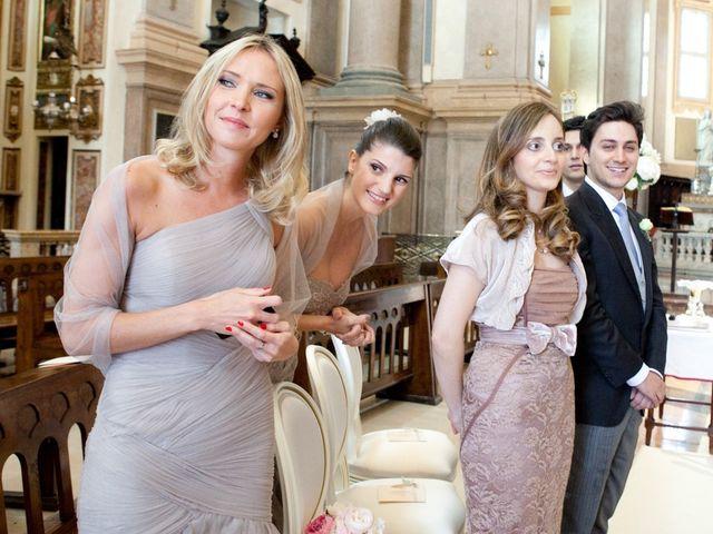 Il matrimonio di Massimo e Chiara a Milano, Milano 13