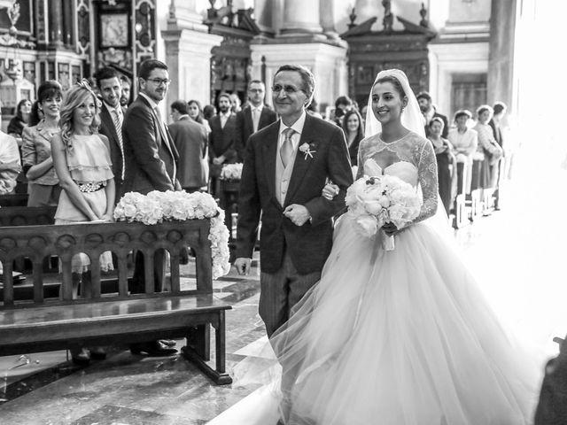 Il matrimonio di Massimo e Chiara a Milano, Milano 15