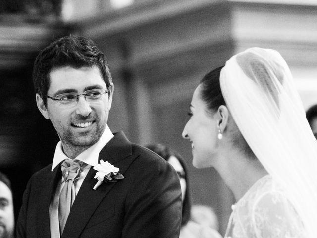 Il matrimonio di Massimo e Chiara a Milano, Milano 16