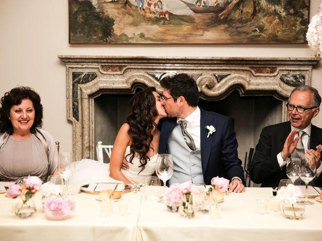 Il matrimonio di Massimo e Chiara a Milano, Milano 31