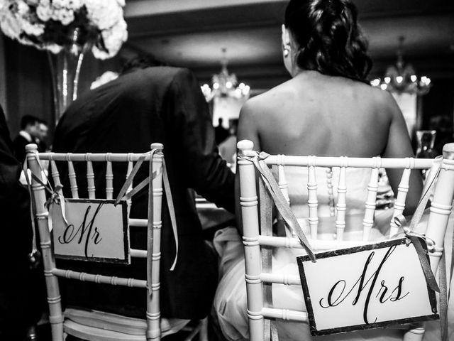 Il matrimonio di Massimo e Chiara a Milano, Milano 32