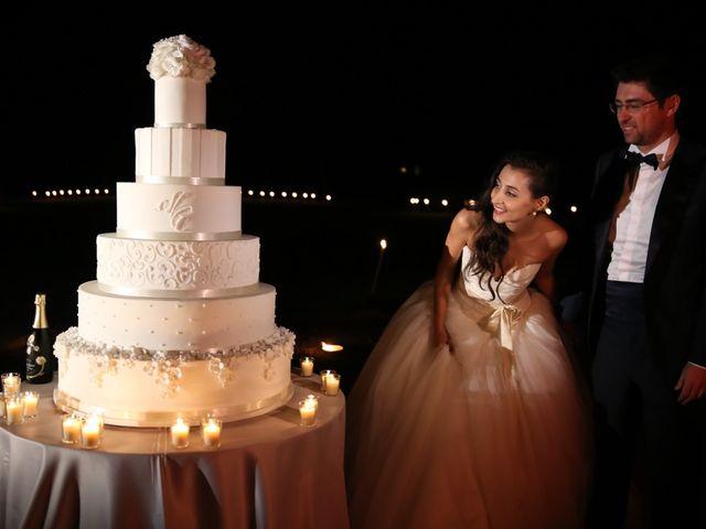 Il matrimonio di Massimo e Chiara a Milano, Milano 35
