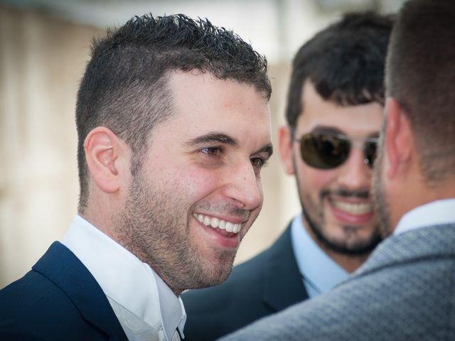 Il matrimonio di Marco e Francesca a Spresiano, Treviso 32