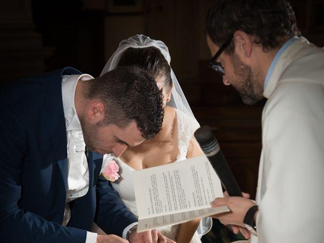 Il matrimonio di Marco e Francesca a Spresiano, Treviso 50