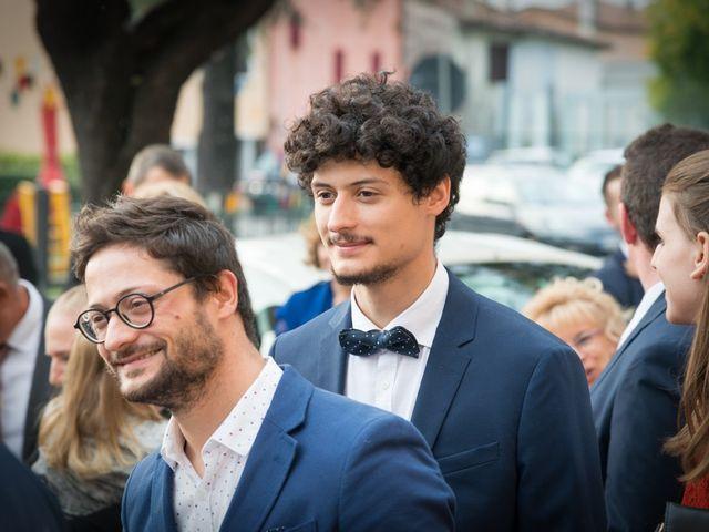 Il matrimonio di Marco e Francesca a Spresiano, Treviso 62