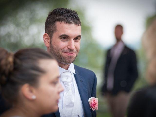 Il matrimonio di Marco e Francesca a Spresiano, Treviso 70