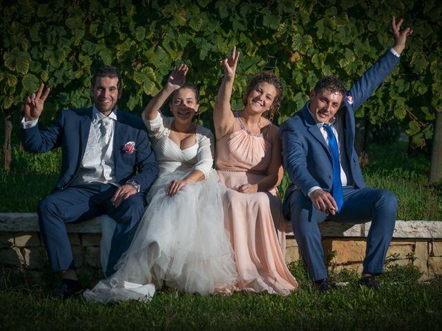 Il matrimonio di Marco e Francesca a Spresiano, Treviso 73