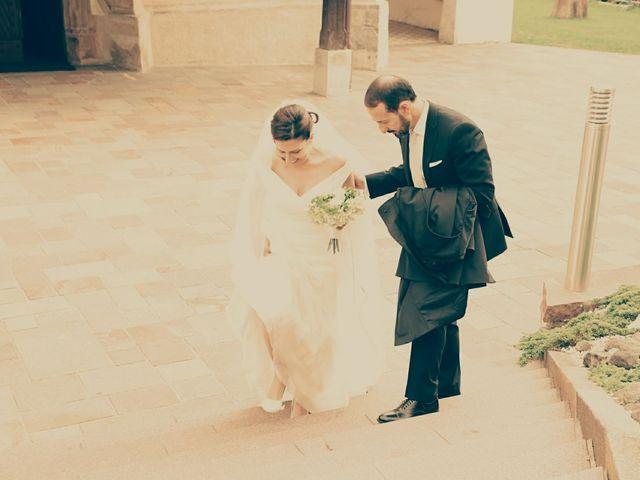 Il matrimonio di Marilena e Renato a Vigo di Fassa, Trento 2
