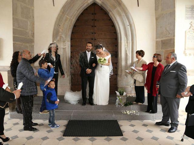 Il matrimonio di Marilena e Renato a Vigo di Fassa, Trento 3