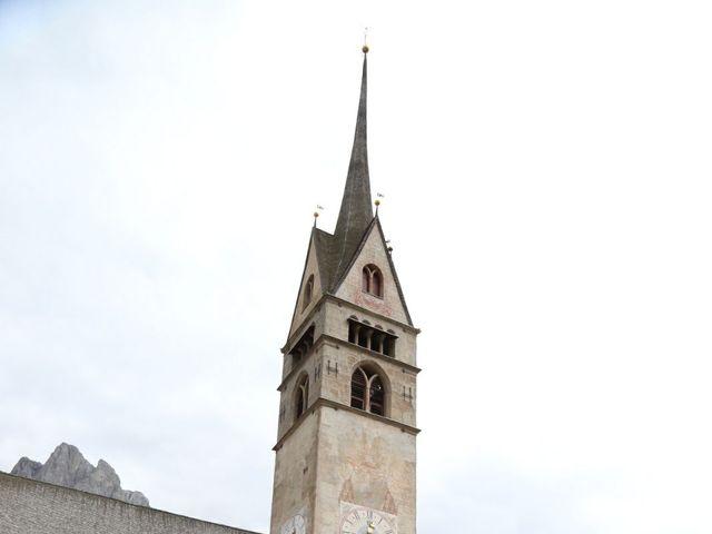 Il matrimonio di Marilena e Renato a Vigo di Fassa, Trento 6