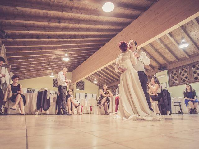 Il matrimonio di Federico e Laura a Abbiategrasso, Milano 50