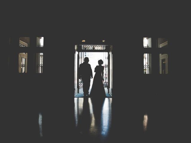 Il matrimonio di Federico e Laura a Abbiategrasso, Milano 17