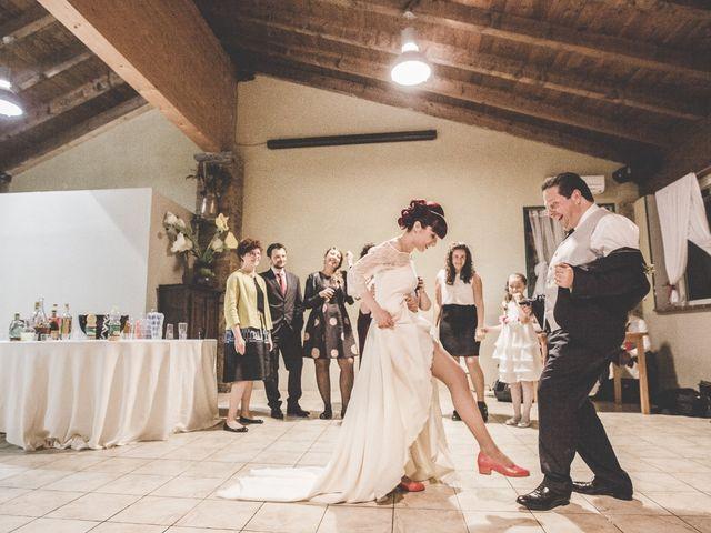 Il matrimonio di Federico e Laura a Abbiategrasso, Milano 55