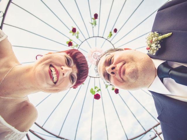 Le nozze di Laura e Federico
