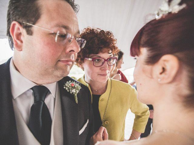 Il matrimonio di Federico e Laura a Abbiategrasso, Milano 41