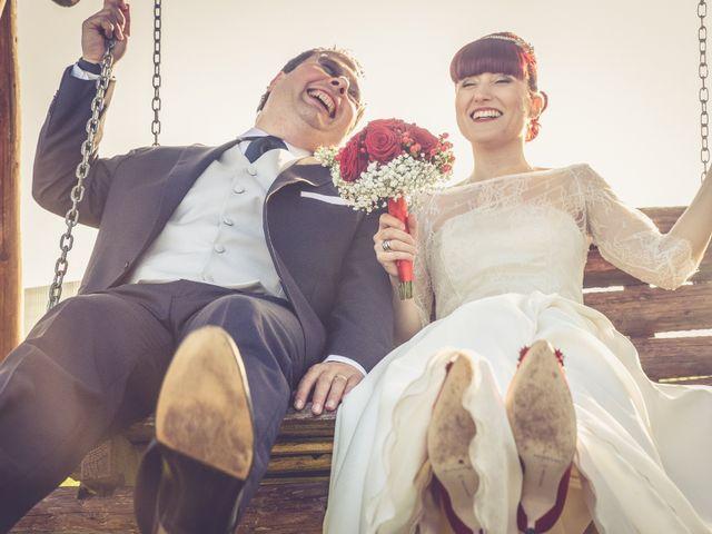 Il matrimonio di Federico e Laura a Abbiategrasso, Milano 44