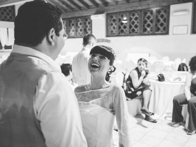 Il matrimonio di Federico e Laura a Abbiategrasso, Milano 54