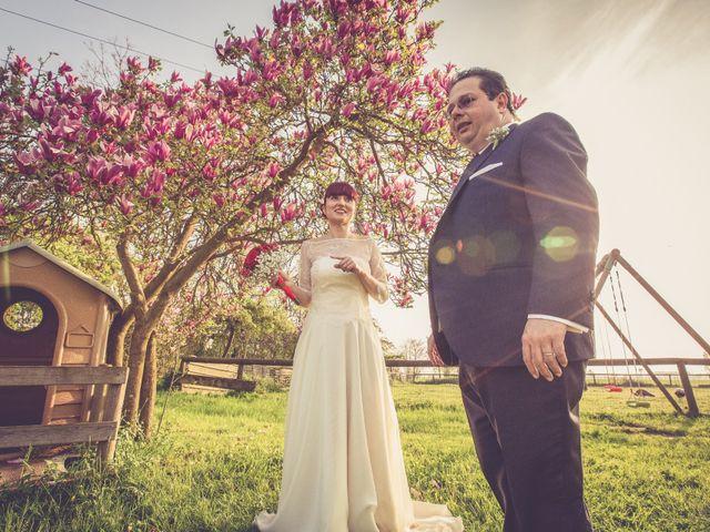 Il matrimonio di Federico e Laura a Abbiategrasso, Milano 47