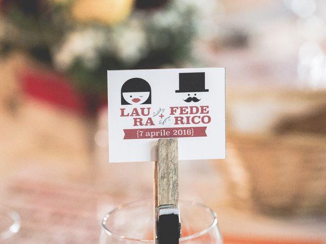 Il matrimonio di Federico e Laura a Abbiategrasso, Milano 23