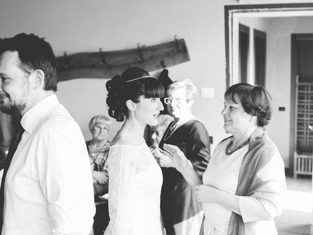 Il matrimonio di Federico e Laura a Abbiategrasso, Milano 26